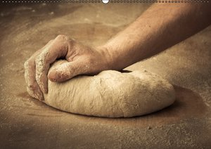 Emotionale Momente: Brot & Kaffee Impressionen (PosterbuchDIN A4