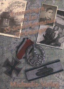 """Erinnerungen an das SS-Sonderkommando \""""Dirlewanger\"""""""