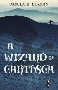 A Wizard Of Earthsea,
