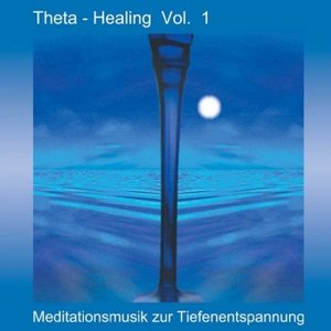 Theta Healing. Vol.1, Audio-CD