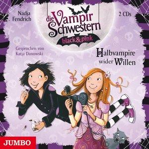 Die Vampirschwestern Black & Pink (1).Halbvampire