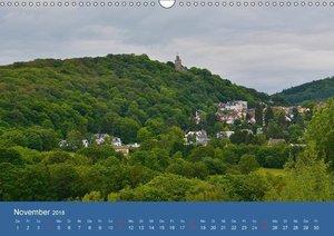 Königstein im Taunus und Umgebung