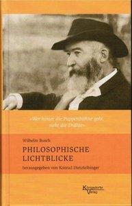 Philosophische Lichtblicke