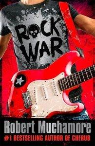 Rock War 01: Rock War
