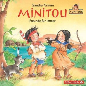 Minitou, Band 2: Freunde für immer
