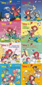 Pixi-Bundle 8er Serie 212: Hexe Lilli