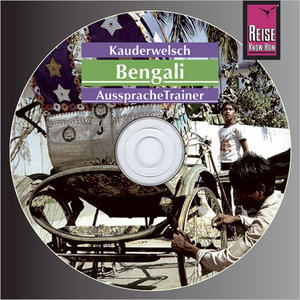 Reise Know-How AusspracheTrainer Bengali