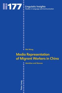 Media representation of migrant workers in China
