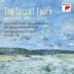 The Secret Faur?: Orchestral Songs & Suites