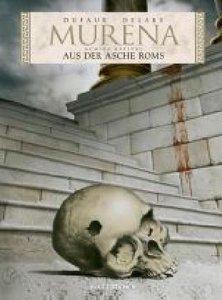 Murena 8: Aus der Asche Roms
