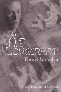 An H P Lovecraft Encyclopedia