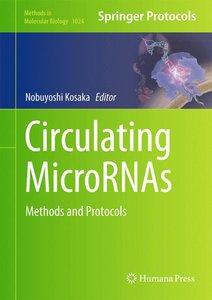 Circulating MicroRNAs