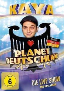 Planet Deutschland. DVD