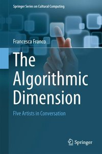 The Algorithmic Dimension
