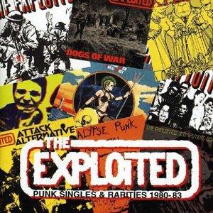 Punk Singles & Rarities '80-'83