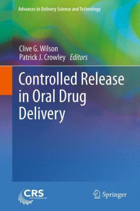 Controlled Release in Oral Drug Delivery - zum Schließen ins Bild klicken