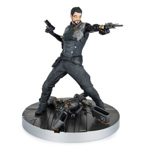 Deus Ex: Mankind Divided - Statue