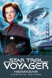 Star Trek - Voyager 1. Heimkehr