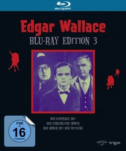Edgar Wallace Blu-ray Edition 3