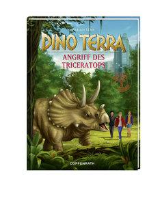 Dino Terra 03. Angriff des Triceratops