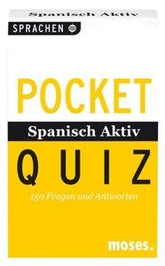 Spanisch Pocket Quiz