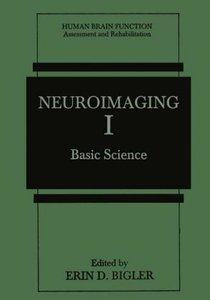 Neuroimaging I
