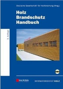 Holz-Brandschutz-Handbuch