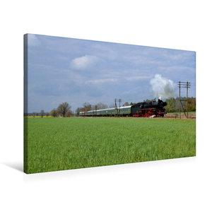 Premium Textil-Leinwand 75 cm x 50 cm quer 03 2155-4 mit einem S