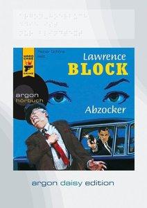 Abzocker (DAISY Edition)