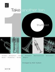 Take Another Ten. Für Trompete und Klavier