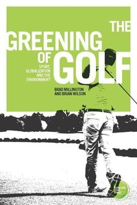 The Greening of Golf