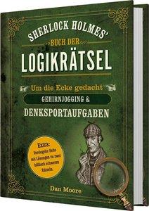 Sherlock Holmes\' Buch der Logikrätsel
