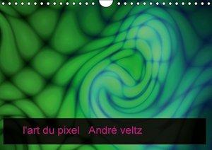 Veltz, A: L'Art Du Pixel