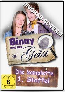 Binny und der Geist - Die komplette erste Staffel