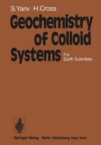 Geochemistry of Colloid Systems
