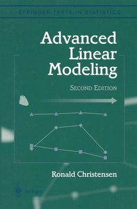 Advanced Linear Modeling