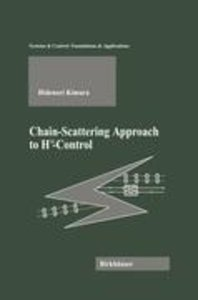 Chain-Scattering Approach to H8Control