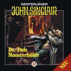 Dr. Tods Monsterhöhle