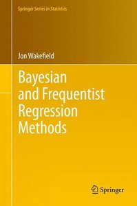 Bayesian and Frequentist Regression Methods