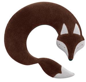 Der Fuchs Noah Schokolade, Wärmekissen