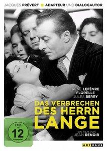 Das Verbrechen des Herrn Lange