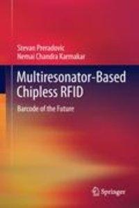 Multiresonator-Based Chipless RFID