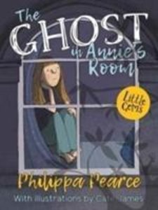 The Ghost in Annie\'s Room