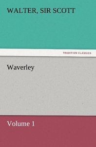 Waverley - Volume 1