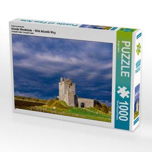 Ein Motiv aus dem Kalender Irlands Westküste - Wild Atlantik Wa