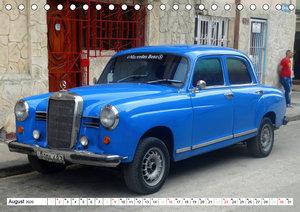 STERN-STUNDEN - Eine deutsche Nobelmarke in Kuba