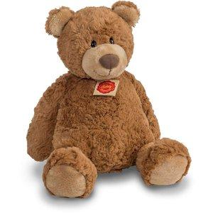 Teddy Hermann 91360 - Teddy beige, sitzend, 36 cm, Plüschtier