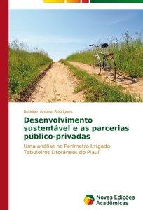 Desenvolvimento sustentável e as parcerias público-privadas
