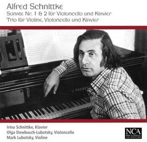 Sonate Nr. 1 & 2