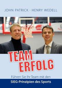 Teamerfolg - Führen Sie Ihr Team mit den SIEG-Prinzipien des Spo